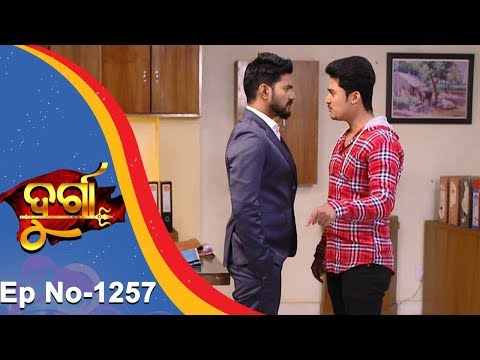 Durga | Full Ep 1257 | 18th Dec 2018 | Odia Serial - TarangTV