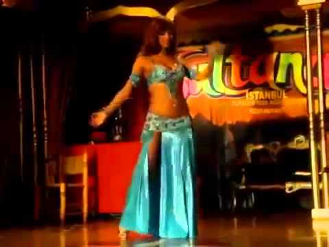 Видео: Дидем Кинали танец живота