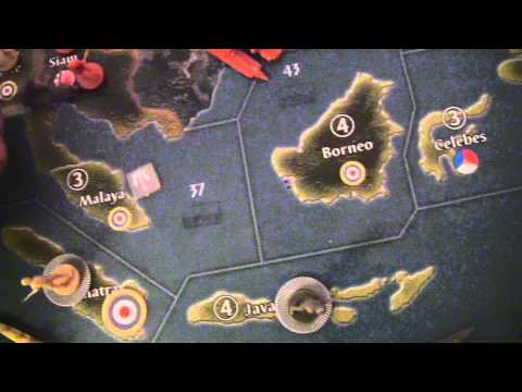Axis and Allies Global 1940 strategy P8