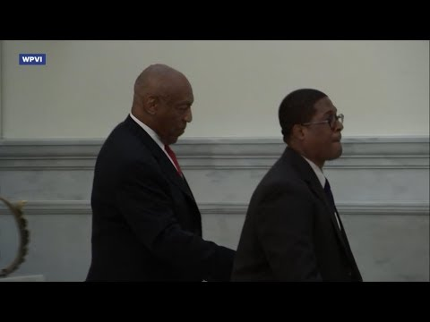 Bill Cosby verdict: guilty on all counts of aggravated indecent assault  ABC  special report
