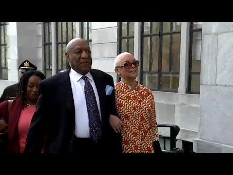 Bill Cosby verdict: guilty on  bill cosby