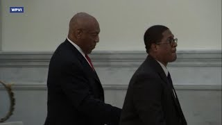 Bill Cosby verdict: guilty on all counts of aggravated indecent assault | ABC News special report
