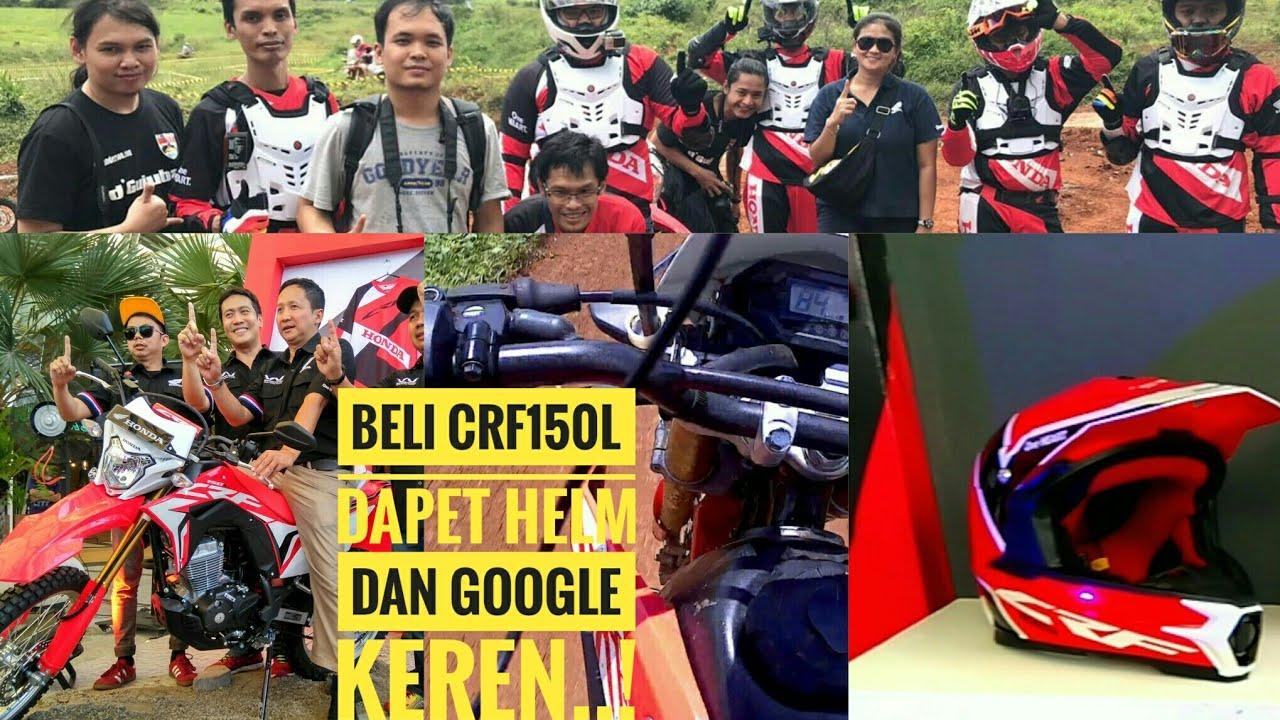 Wahana Honda BikeBike Tour De Andalas Turing Yang Bikin