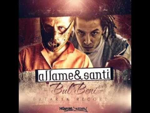 Santi & Allame - Bul Beni (Yeni 2011) Offical