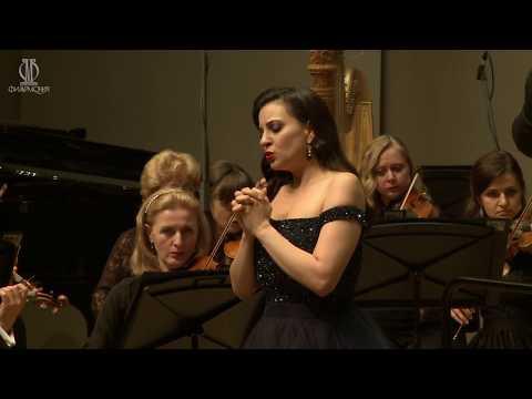 "Joyce El Khoury - ""Ave Maria"" - Otello - Verdi"