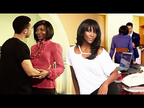 Download WHEN A BILLIONAIRE SINGLE LADY IS DESPERATELY HUNTING FOR A HUSBAND MAJID & GENEVE -Nigerian Movies