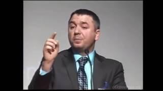 """""""Иисус может всё"""" - Игорь Азанов"""
