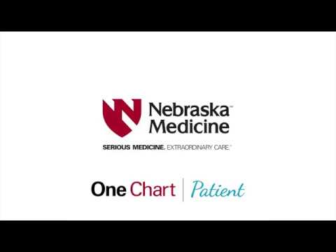 One Chart Patient Portal Nebraska