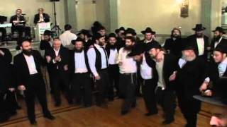 Rami Levitt Band - Crown Heights Jewish Music Brooklyn NY Wedding Drummer