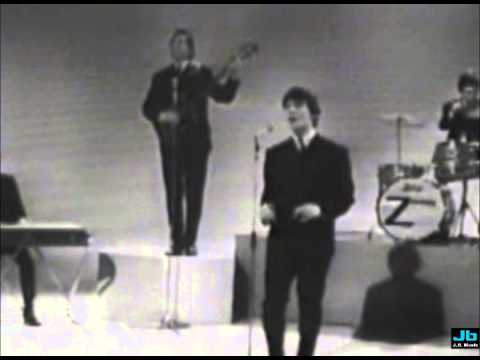 The Zombies  -Tell Her No (Shindig)