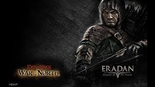 Прохождение Властелин Колец: Война на Севере — Часть - 32: Серые горы.