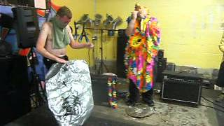 Cock E.S.P. live @ Frot Fest 08/01/15 (clip)