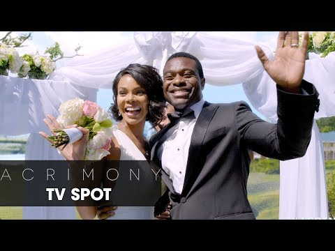 "Tyler Perry's Acrimony (2018 Movie) Official TV Spot – ""Promised Me Forever"""