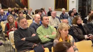 Conferencia sobre los martirios de las Alpujarras en la Navidad de 1568