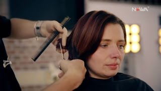 Fryzura Małgosi - strzyżenie włosów na krótko | Poradnik NOWA JA!