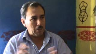 Profesor Ernesto Lerma de la Delegacion 416 de Aldama Tamaulipas