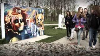 Czy Będzin jest miastem artystów?