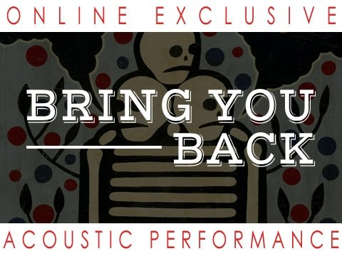 "Hawthorne Heights - ""Bring You Back"" (Acoustic)"