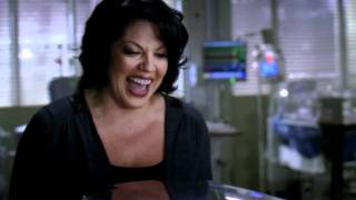 Grey's Anatomy 7x18 Callie - The Story(, 2011-04-02T14:01:58.000Z)
