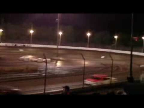 sycamore speedway 2009