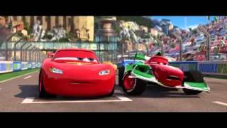 Cars 2 - Francesco et Flash Mc Queen - Italie thumbnail