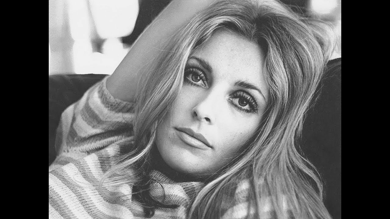 photo Sharon Tate