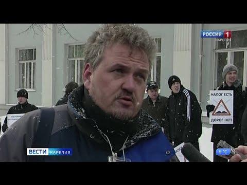 В Петрозаводске простились с журналистом Григорием Воеводиным