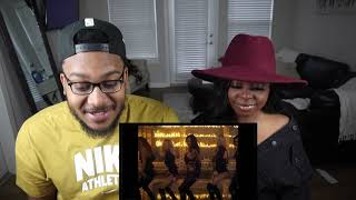 The Pussycat Dolls- React (reaction)