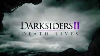 Wii U - THQ - Darksiders II Death Lives E3 Trailer