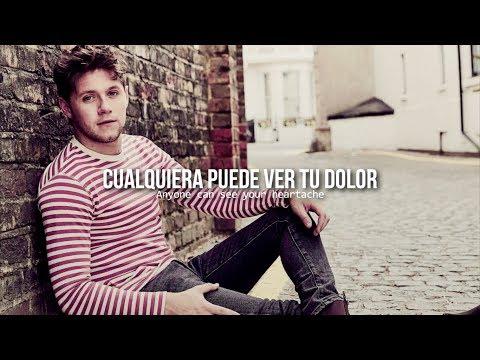 Since we're alone  • Niall Horan | Letra en español / inglés