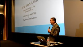 Perot Museum Social Science: Dr. Dan Krawczyk | The Center for BrainHealth®