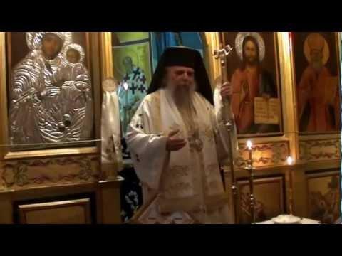 Η εορτή του Αγ. Παντελεήμονος στο Πατριαρχείο Ιεροσολύμων