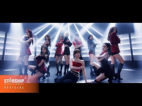 [MV] 우주소녀 (WJSN) - UNNATURAL