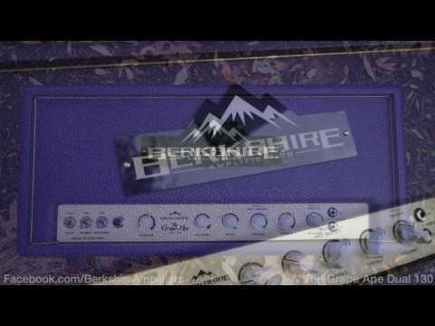 Berkshire Amps Grape Ape