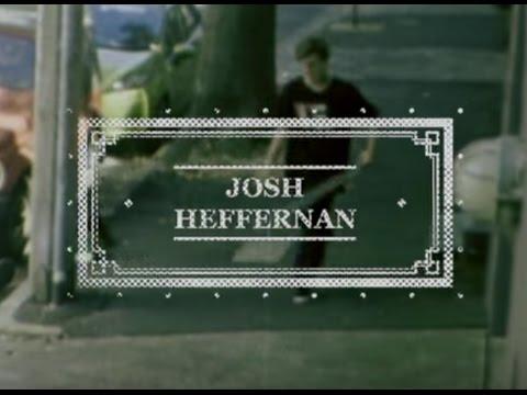 Josh Heffernan  Trophy Room
