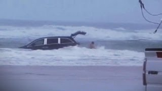 Download Kids Screamed as Mom Drove Van into Ocean, Rescuers Say | Nightline | ABC News Mp3 and Videos