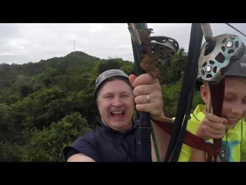 Roatan Honduras Trip 2016