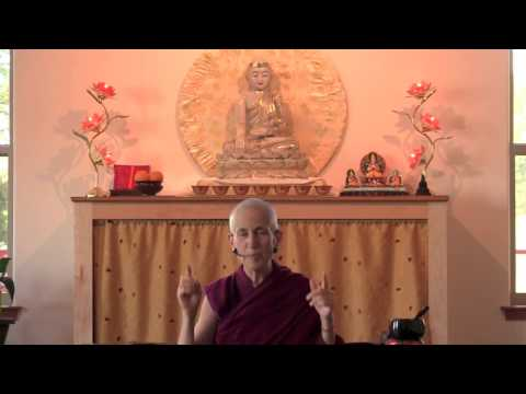 07-04-15 The Essence of a Human Life: Overcoming Confusion - BBCorner