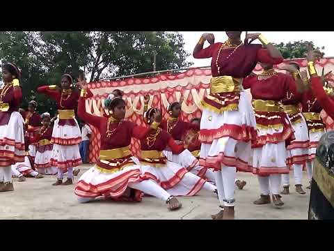 Dance By Children Of The New Dawn School Toroa (Block Level Competition By MG ChANnEL MaRcHa