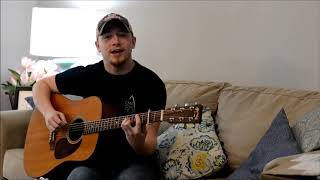 The Day Keith Whitley Died by Timothy Baker (Original Song)