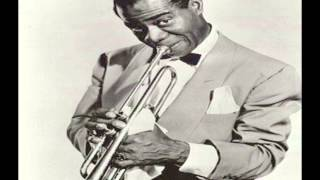LOUIS ARMSTRONG He Like It Slow Overstreet