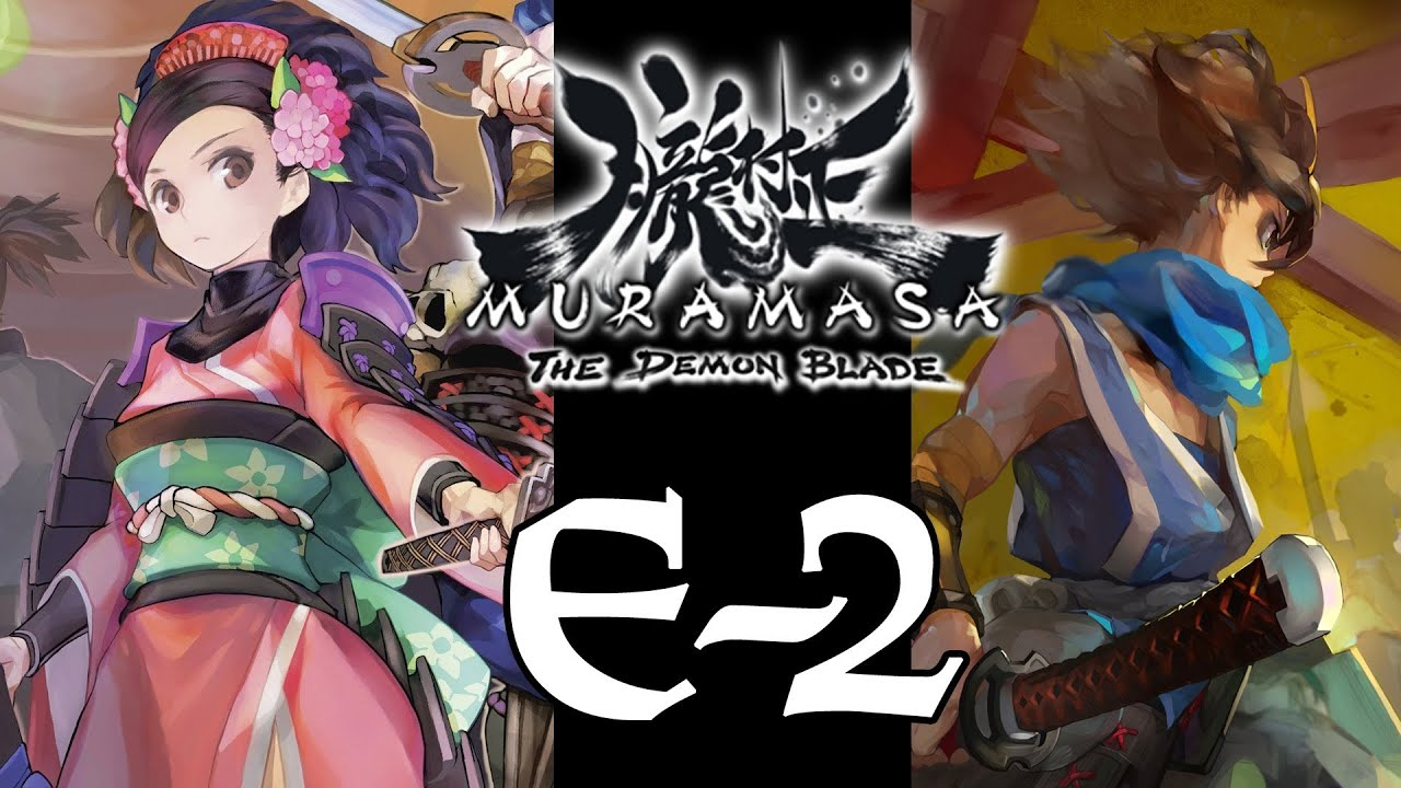 Let S Play Muramasa The Demon Blade Wii Enemy Lairs 2 Frogs