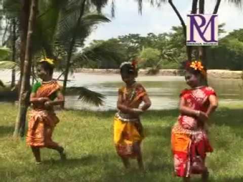 O Baba Ramchandra | ও বাবা রামচন্দ্র | New 2017 Bangla Loko Geeti | Sandha Sarkar | Rekha Music