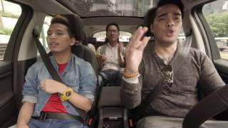 Uber Duets :: Singapore and Manila