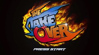 """Let's Play """"The Takeover"""" - Steam Greenlight Demo"""