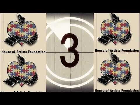 Where Autistic Artists Thrive | House of Artists Foundation