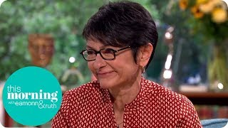 Corrie's Yasmeen on Her Coercive Control Storyline | This Morning