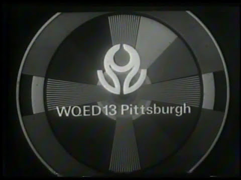 WQED 13 Pittsburgh Sign-On, Spring 1993