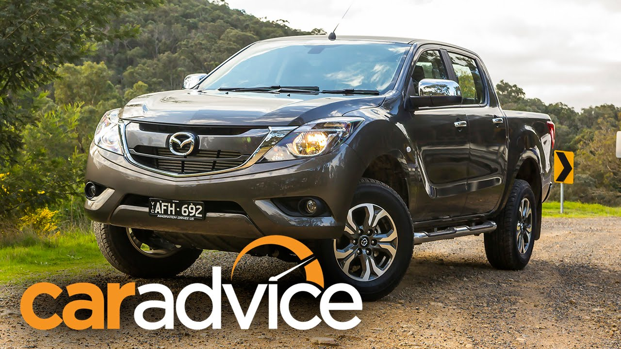 2019 Mazda Bt 50 Usa Release Price Specs And Changes >> 2016 Mazda Bt 50 Review