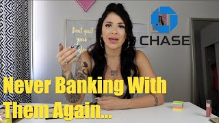 Update: Did Chase Bank Give Me My $7000 Back?? | Giving Back To YOU Guys